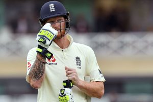 England's Ben Stokes arrested in Bristol