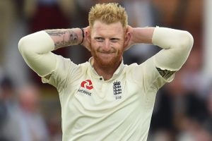 Lord's: Stokes treble rocks Windies as Anderson awaits 500th wicket