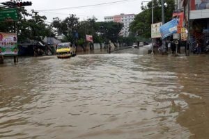 Dangerous for Bengaluru to be inundated with 3cm rainfall: IMD