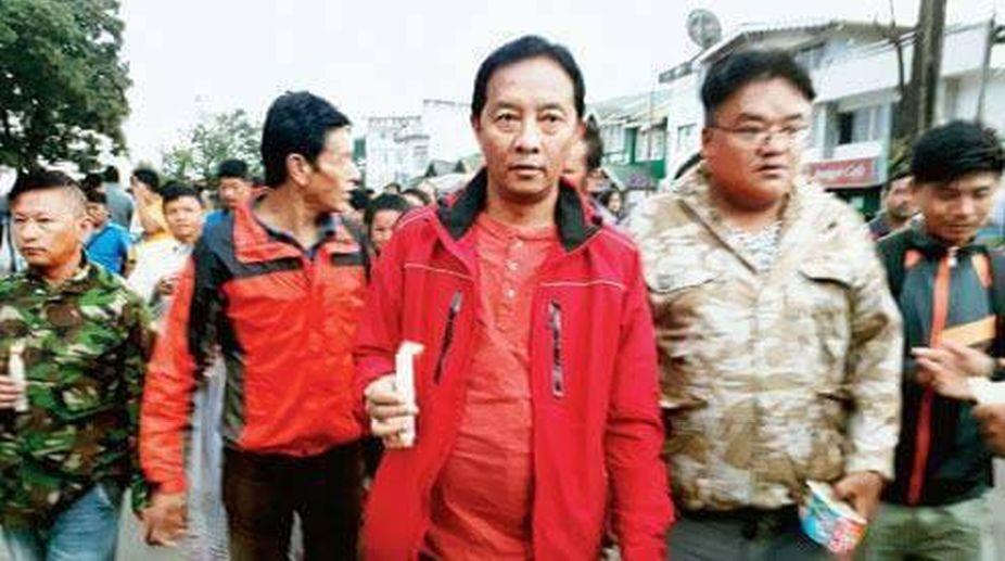 Bimal Gurung, GJM supports, Gorkha Janmukti Morcha, Binay Tamang, Gorkha Territorial Administration