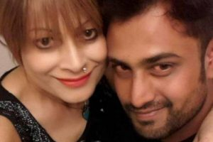TV personality Bobby Darling files domestic violence complaint