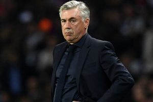 Carlo Ancelotti sacked by Bayern Munich