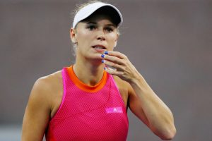 Wozniacki defeats Gavrilova, advances to Madrid Open 2nd round