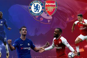 Premier League Preview: Chelsea host Arsenal in terror-hit London