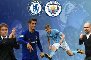Premier League Preview: Chelsea host Manchester City in titanic clash