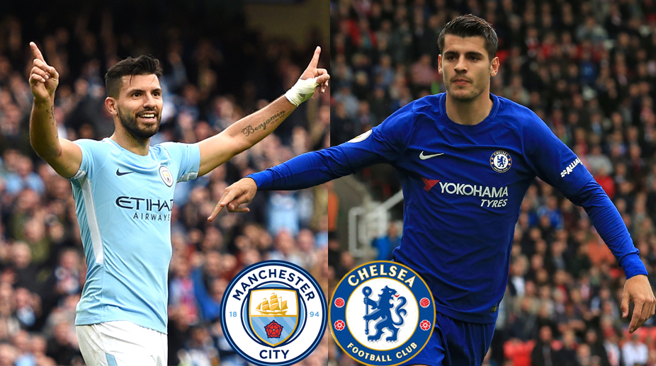 Premier League, Chelsea FC, UEFA Champions League, Chelsea FC, Manchester City FC, Chelsea vs Manchester City