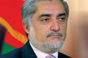 Chief Executive of Afghanistan to visit India tomorrow