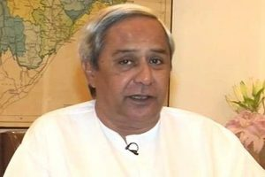 Odisha CM greets people on Dusshera