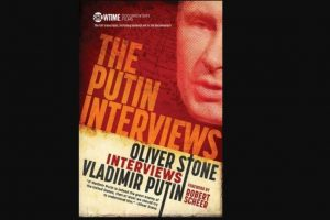 Telling Putin's side of the story, from Crimea to Trump and more