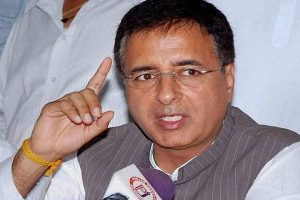 Don't give us lesson on terrorism: Congress after Modi attack