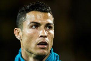 Watch: Excited Cristiano Ronaldo drives home a new $3 million Bugatti Chiron