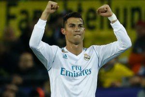 UCL: Cristiano Ronaldo inspires Real Madrid to win at Borussia Dortmund