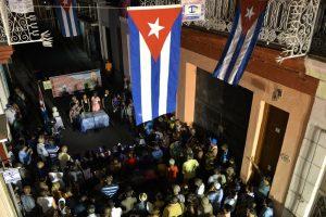 Cuba begins 5-month political transition