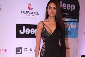 Sometimes I wish I had another surname: Esha Gupta