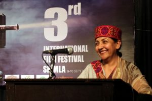 Hindi cinema has gone 'frothy': Deepti Naval