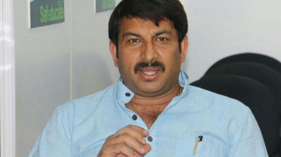 Arvind Kejriwal, Delhi government, Anil Baijal, BJP, Manoj Tiwari,