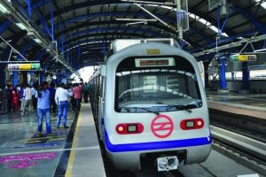 Delhi Metro trains to increase frequency of trips from Thursday