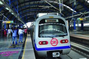 Delhi Metro's Blue Line develops technical snag, services hit