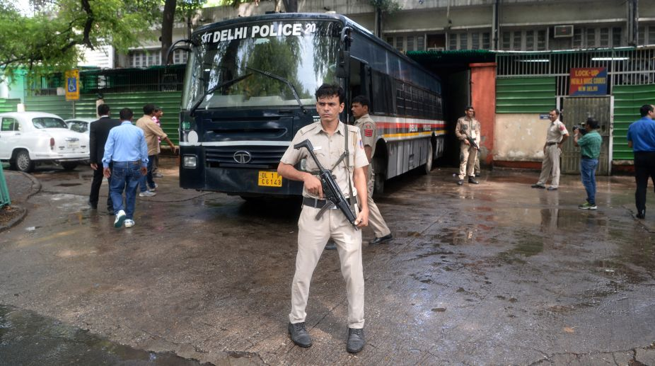 CBSE paper leak, Delhi Police, Crime Branch, CBSE paper leak accused, Himachal Pradesh