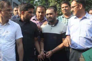On mission to radicalise Rohingyas, Al Qaeda terrorist held in Delhi