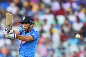 'Inspirational Dhoni is still a matchwinner for India'
