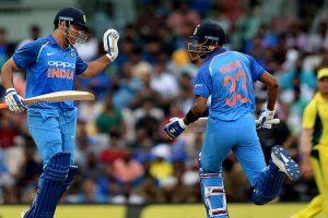 Smith calls Pandya-Dhoni partnership stand 'the game-changer'