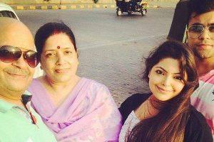 TV actress Divya Bhatnagar's father in ICU after being drugged