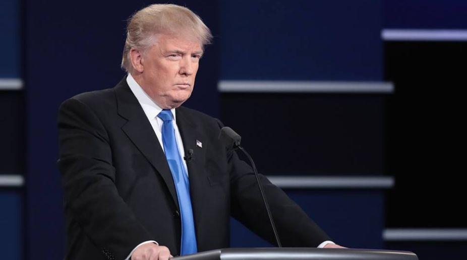 Former CIA director, John Brennan, Donald Trump, US President, Worldview