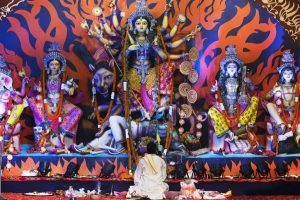 VHP to hold 'Astra Puja' in Bengal in Vijayadashami