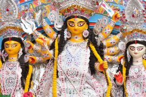 Police stop public viewing at Durga Puja marquee