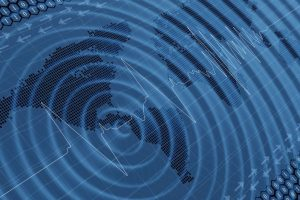 5.4-magnitude earthquake hits China