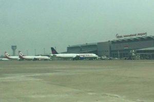 Baghdad halts international flights to Kurdistan over referendum