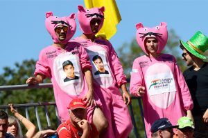 Italian GP: Double point finish for Force India