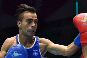 Boxing coach 'satisfied' with Bidhuri's bronze at World Championship