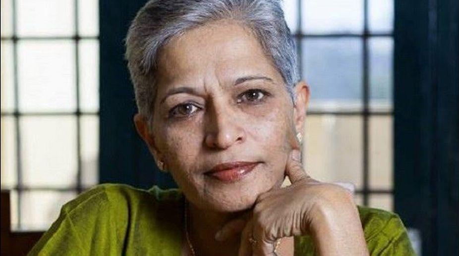Gauri Lankesh, SIT, Karnataka, Murder