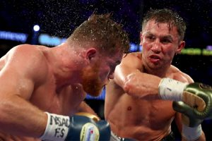 Golovkin, Alvarez deliver classic middleweight fight