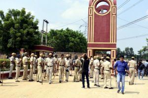 Gurugram student murder: Ryan School owner booked