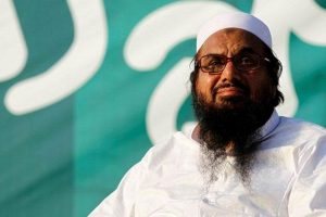 Don't blame us for Hafiz Saeed, Pakistan tells US