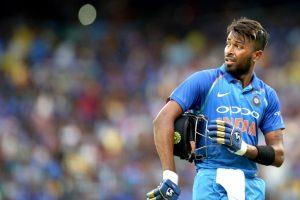 Hardik has turned his career around: Dravid