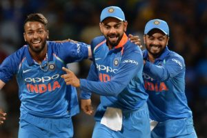'Great to see Pandya getting full backing from Kohli'