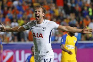 We will beat Real Madrid: Harry Kane
