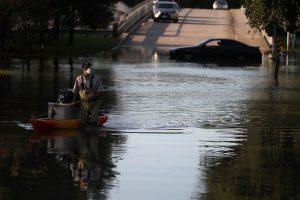 Texas Governor hails Senate's aid of $15 bn for Harvey funding