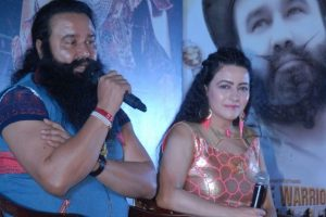 Hunt for Honeypreet: Panchkula cops raid Delhi house