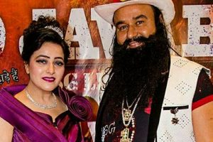 Dera violence: 1100 arrested, international alert on Honeypreet