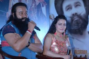 In hiding for over a month, Honeypreet Insan arrested by police in Punjab