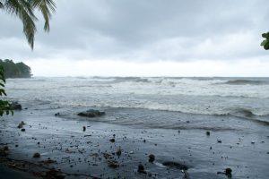 Category 5 hurricane Maria hits Dominica island