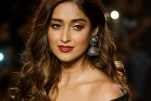 Ajay Devgn is a massive family man: Ileana D'Cruz