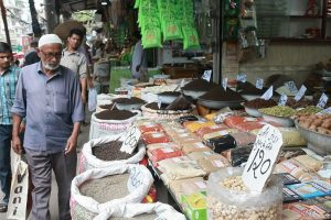 India's wholesale inflation in August accelerates to 3.24%