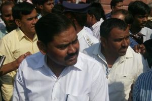 Former BSP leader joins Samajwadi Party