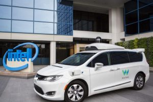 Intel partners Warner Bros to make self-driving cars in-cabin experience 'immersive'